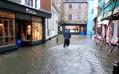 Property Flood Resilience