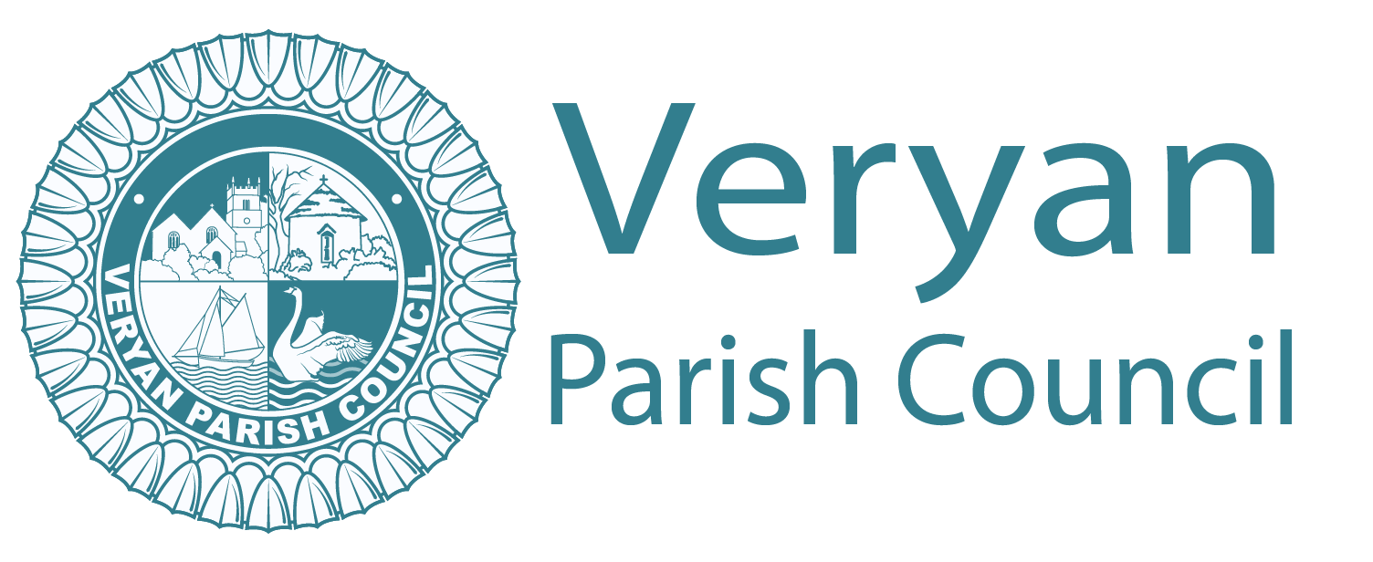 Veryan Parish Council